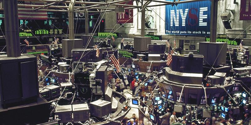 NYSE member arrested in threat over merger